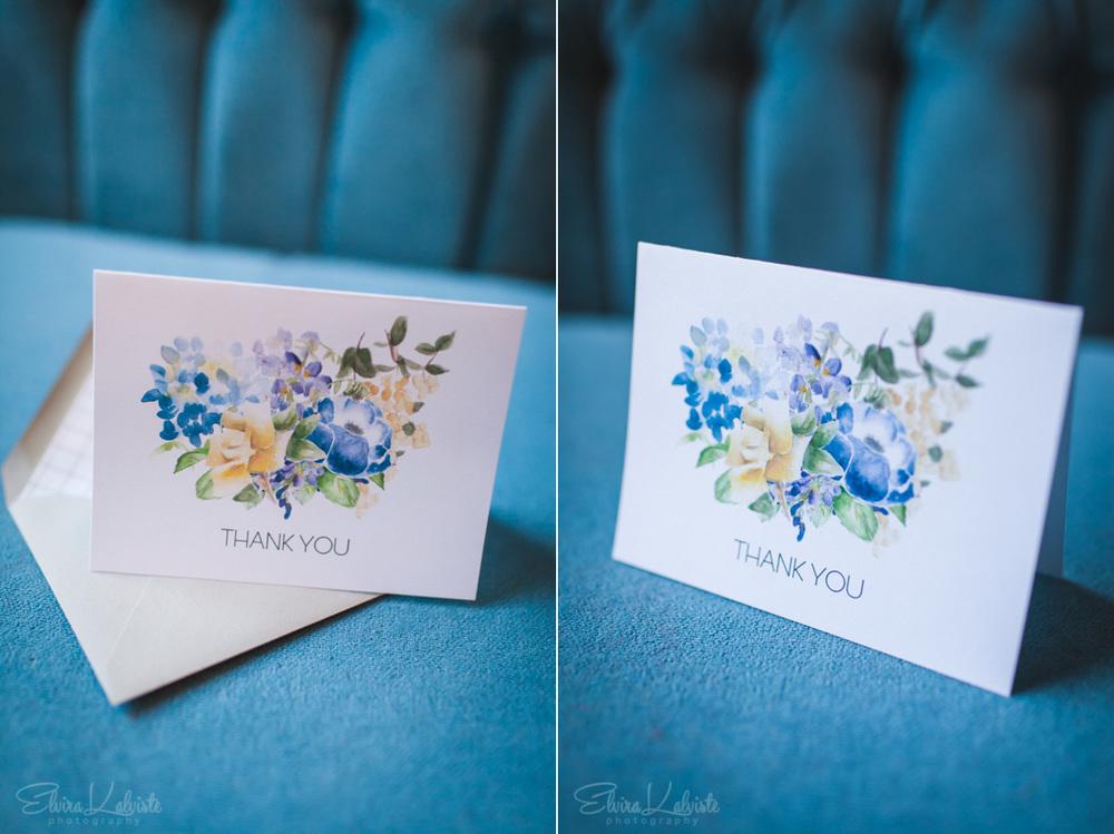 Paper by JLee: Big Fake Wedding NYC Card