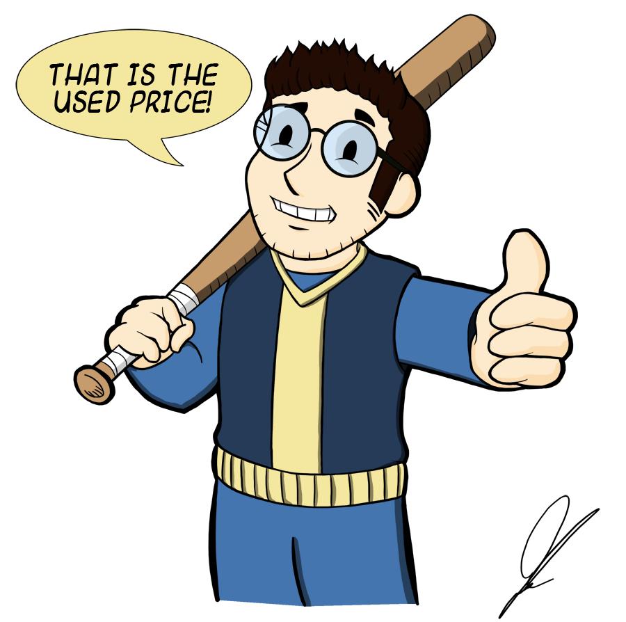 Vault-Tec - Customer Service