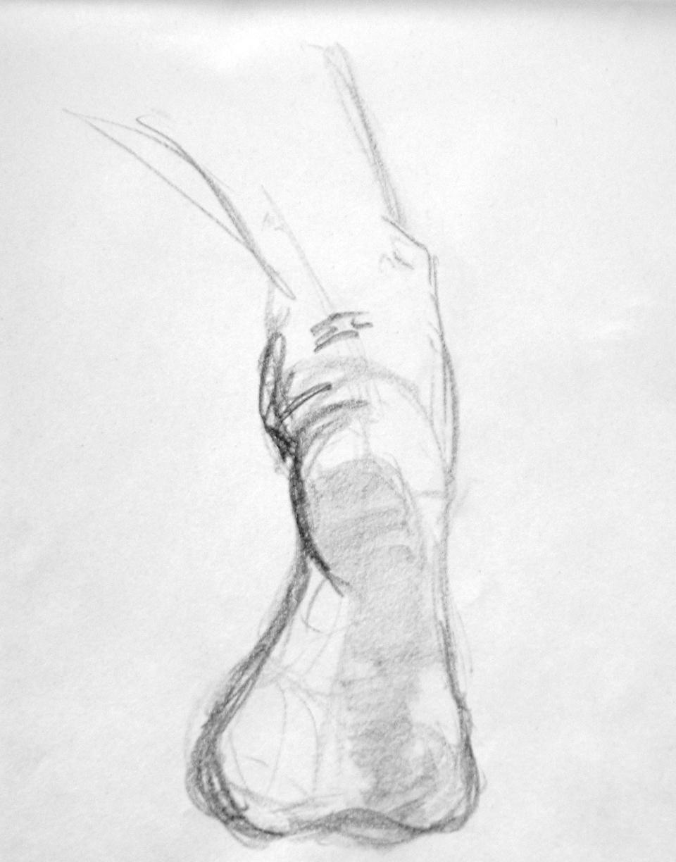 Foot Gesture