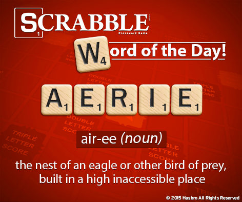 Scrabble - Social Marketing