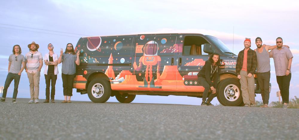 2015 Sasquatch Music Festival
