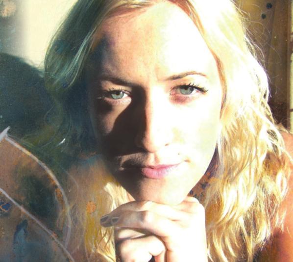Justine Vandergrift