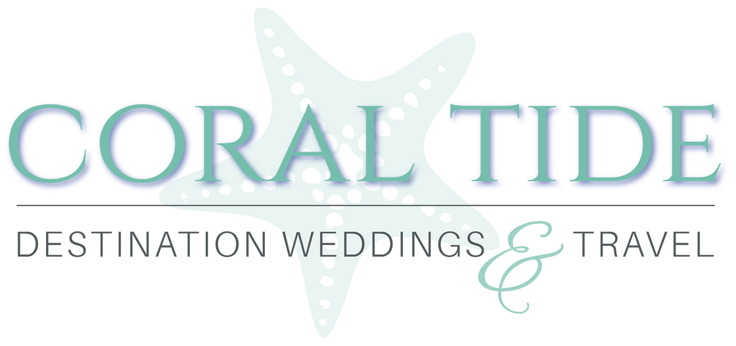 Destination Wedding Travel Agent | Plan Your Dream Wedding
