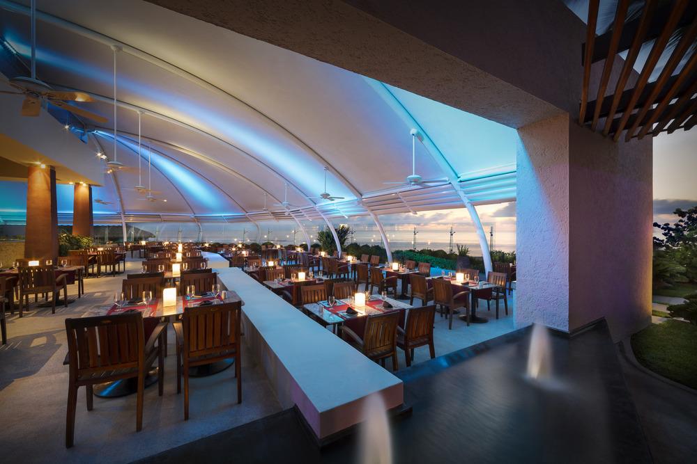 HRH Vallarta Ciao Restaurant 082215.jpg