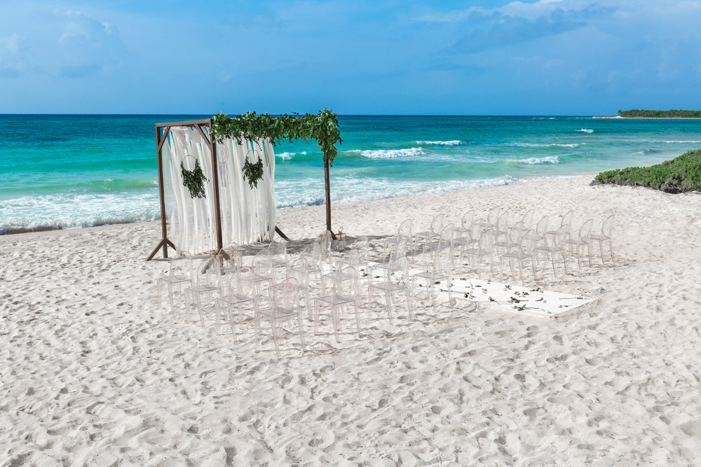 Beach Dreamcatcher Setup - Ghost chairs.jpg