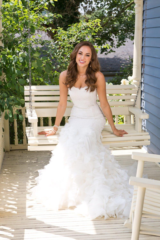 Maria Montgomery — Build-A-Bride™