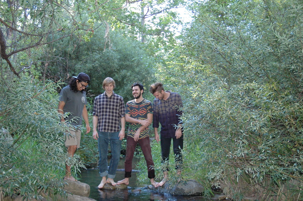 barefoot band barefoot band phoenix arizona official pic 1.JPG