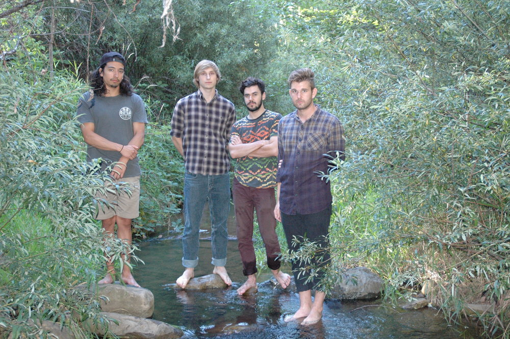 barefoot music barefoot band phoenix arizona official pic 3.JPG