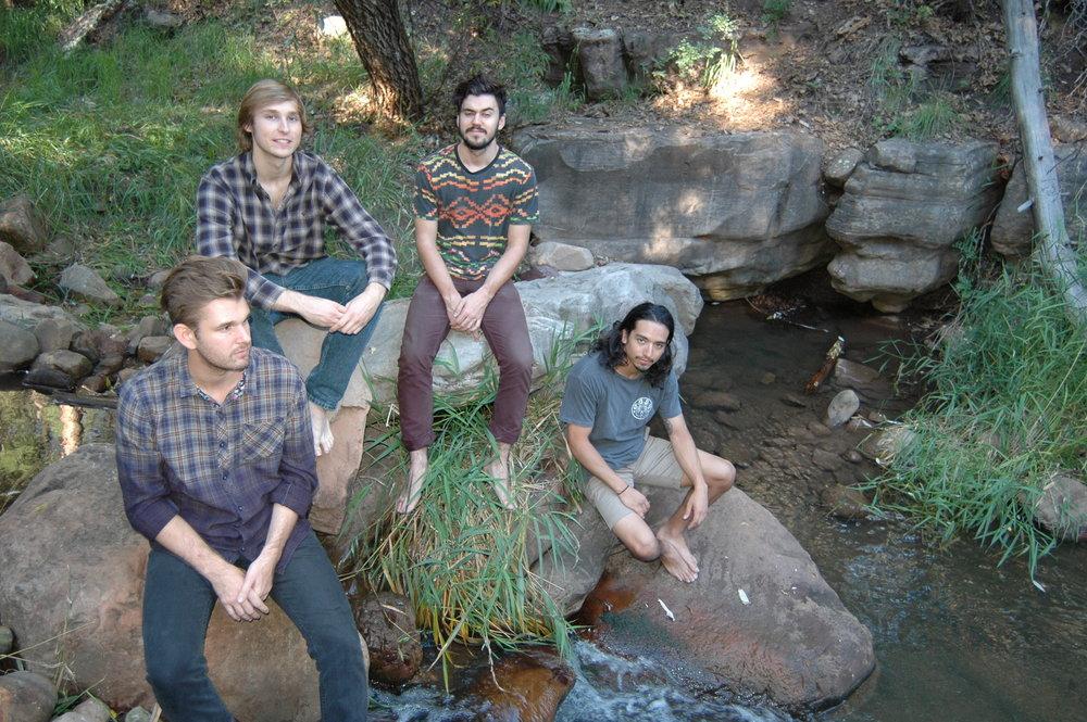 barefoot music promo barefoot band phoenix arizona 10.JPG