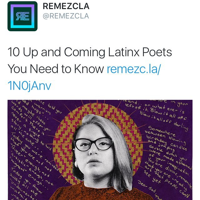 Full Remezcla Article click:    HERE