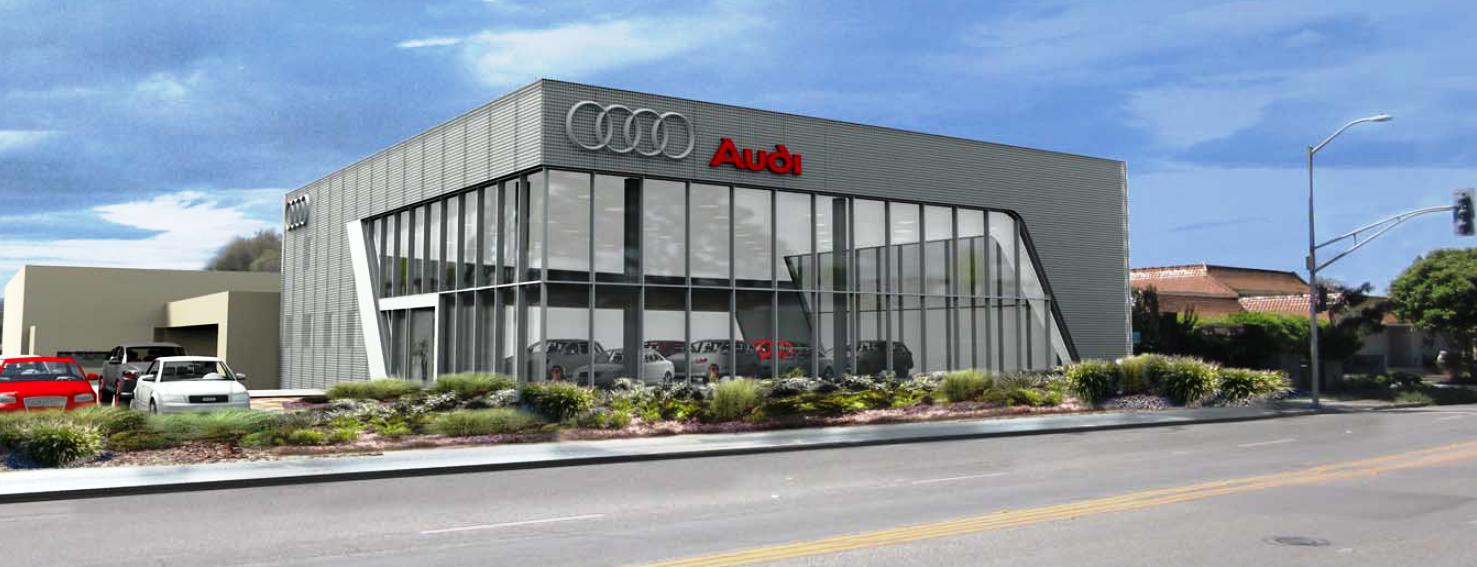 Palo Alto Audi Morris Shaffer Engineering - Palo alto audi
