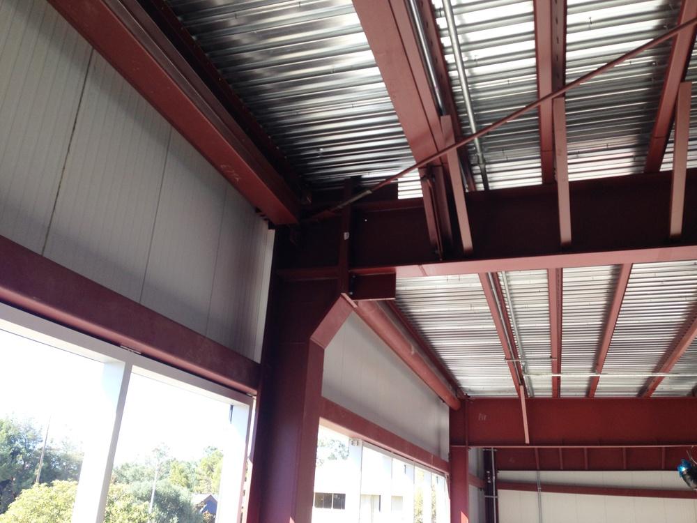 San Francisco Peninsula Commercial Project - Morris Shaffer Engineering.JPG