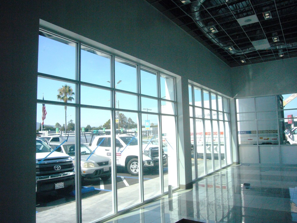 Bay Area Commercial Tenant Improvement - Morris Shaffer Consulting Engineers.JPG