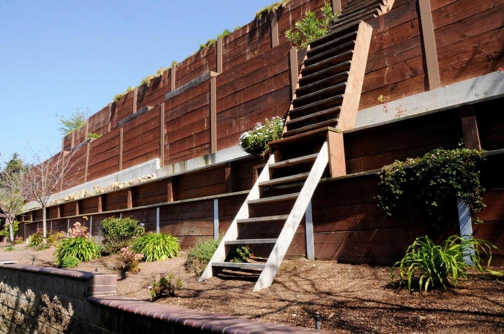 Morris Shaffer Structural Engineer - SF Peninsula Retaining Walls.JPG