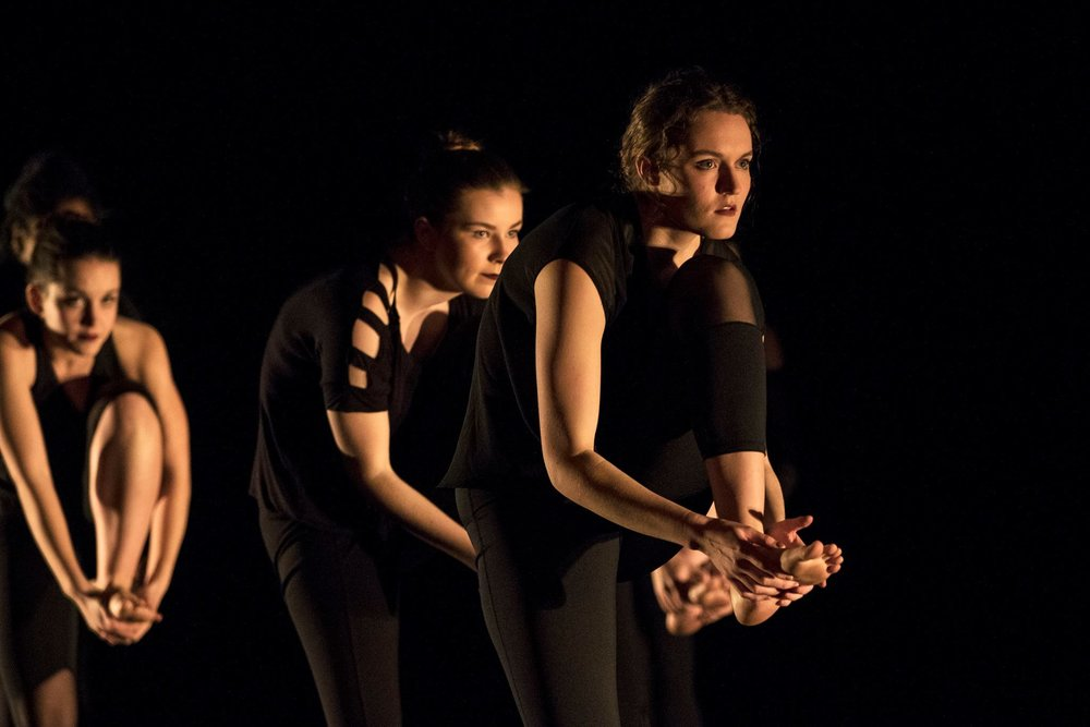 Photo Credit: Pam Cressall  Dancers: Jessica Taylor, Katherine Dean, Julia McCall
