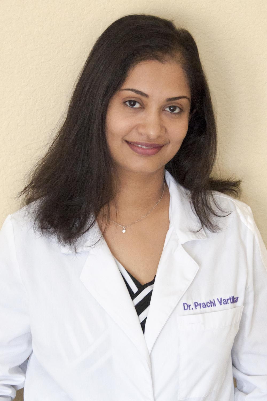 Dr. Prachi Vartikar
