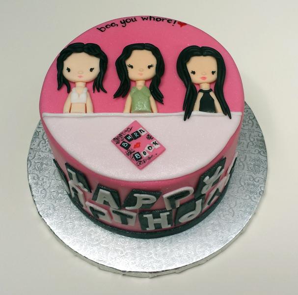 Cakes Shiubox Bakes
