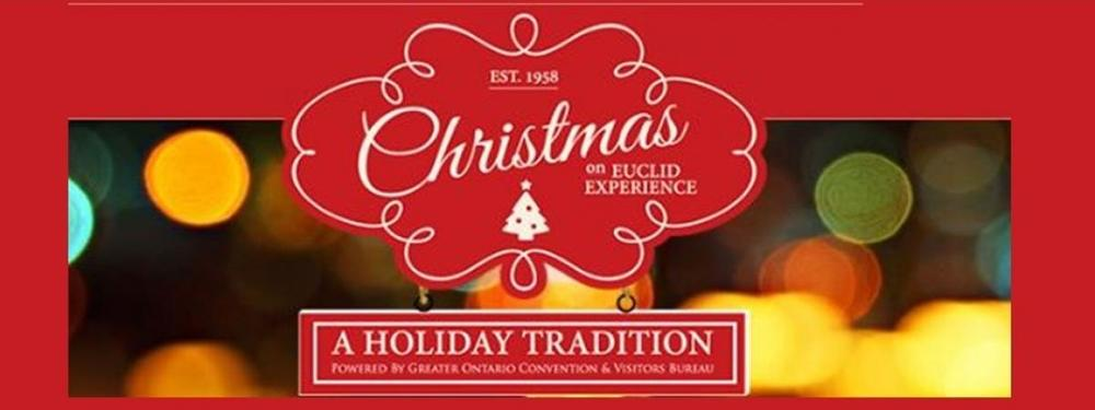 Christmas on Euclid Experience. A special event hosted by Ontario Convention Center since 1958. Emerald ATM provided mobile ATM rental services for this event hosted on Euclid St. in Ontario California...