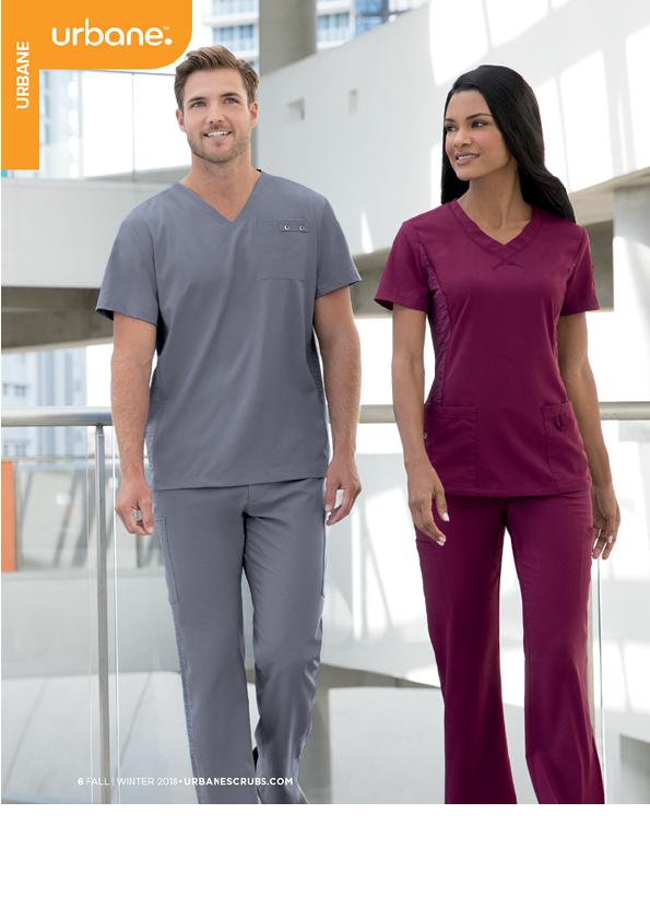 Arbeidsklær for helsesektoren