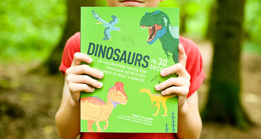 longlist review dinosaurs in 30 seconds north somerset teachers