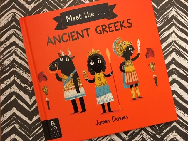 Meet greeks