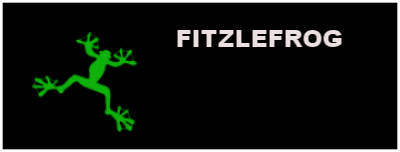 Welcome to FITZLEFROG