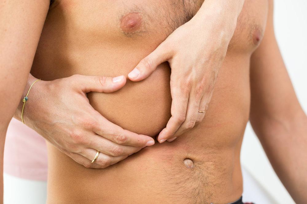 Behandlung von Organen