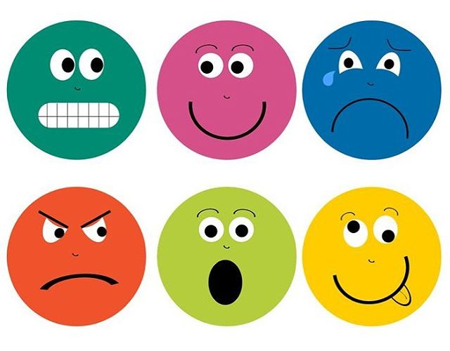 Con cual de estás emociones te identificas?  Solo Diospuede ayudarnos a controlar esas emociones!! #miedo #alegria #tristeza #ejojo #susto #locura