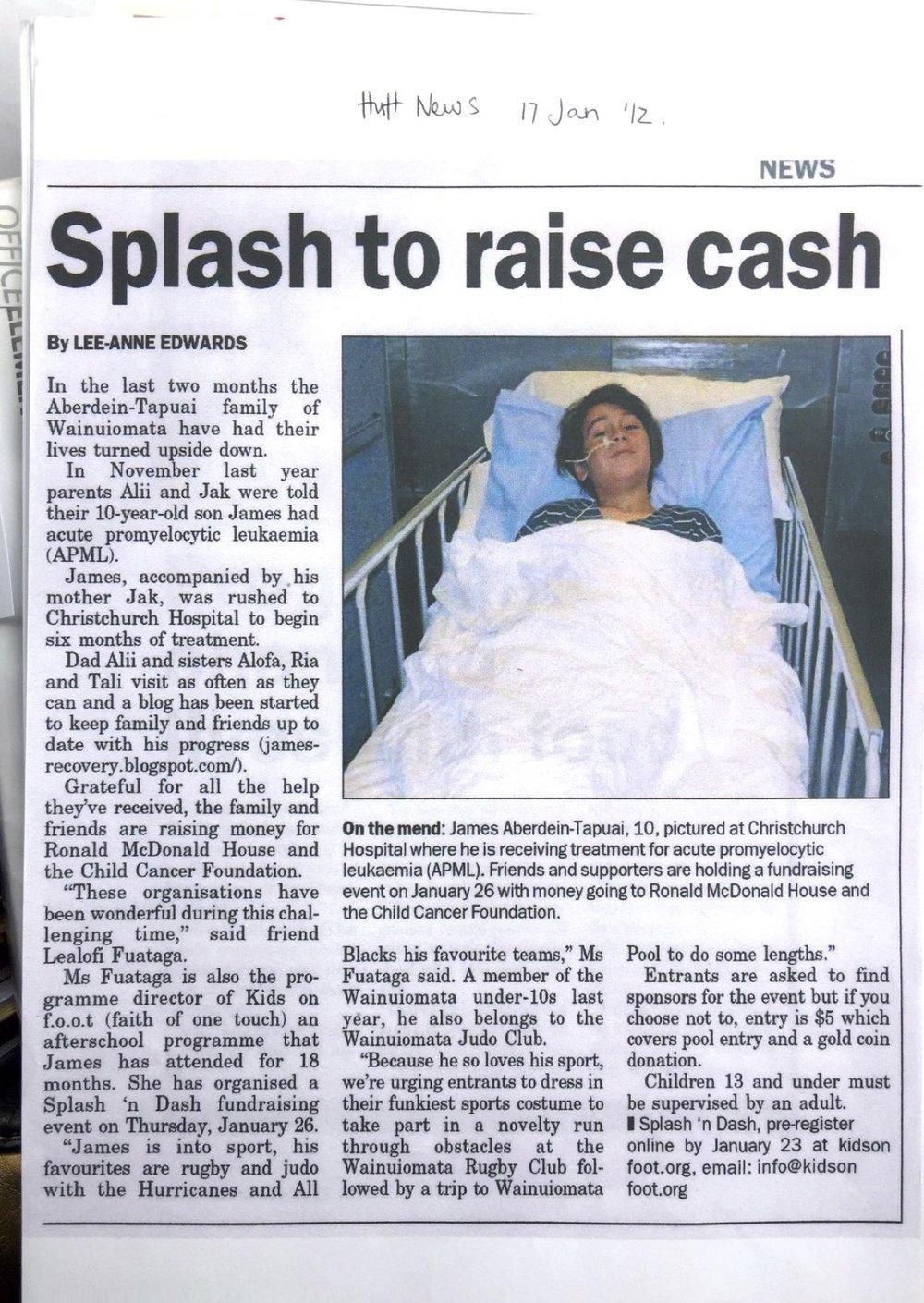 splash to raise cash.jpg