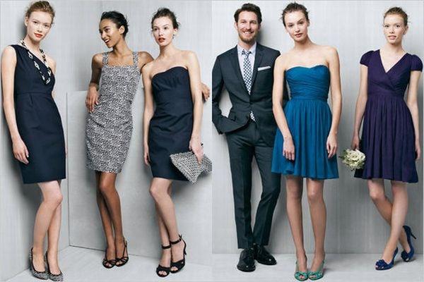 Images of Dress Code Semi Formal Attire - Reikian