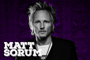 Rock And Roll Hall Of Famer and legendary drummer of GUNS N' ROSES, VELVET REVOLVER and THE CULT, Matt Sorum has chosen Ziggy, Stardust, Pin Up and Splash Mk2 for his studio rig.