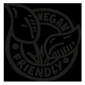 Vegan Friendly – Lemoncha