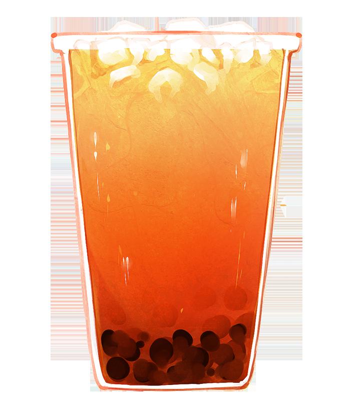 Passion Tea - Lemoncha