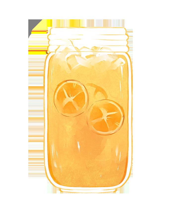 Kumquat Lemon – Lemoncha