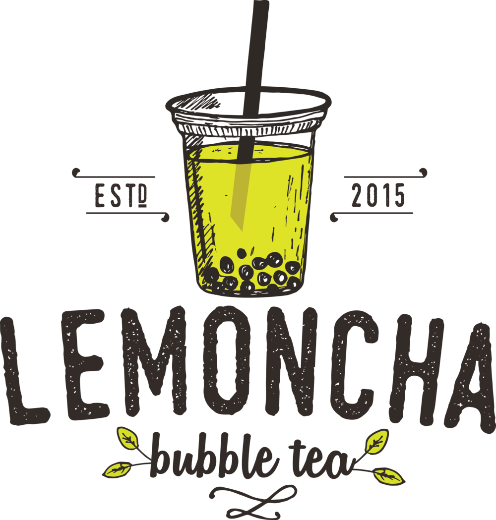 Logo – Lemoncha