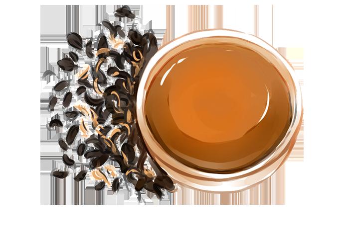 Lemoncha - Thé Noir Assam
