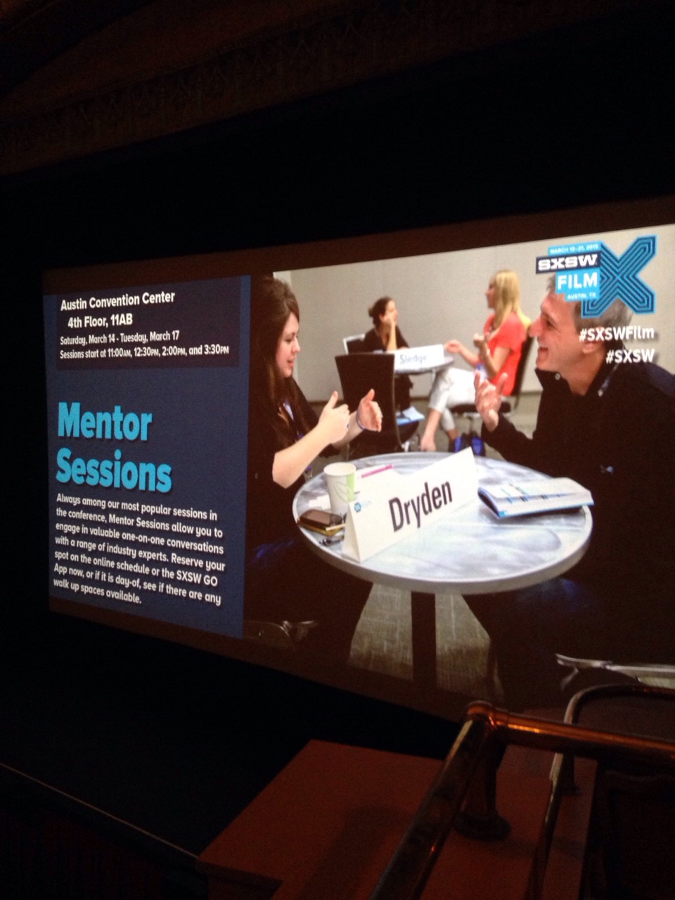 Lindsey mentoring SXSW-1.jpg