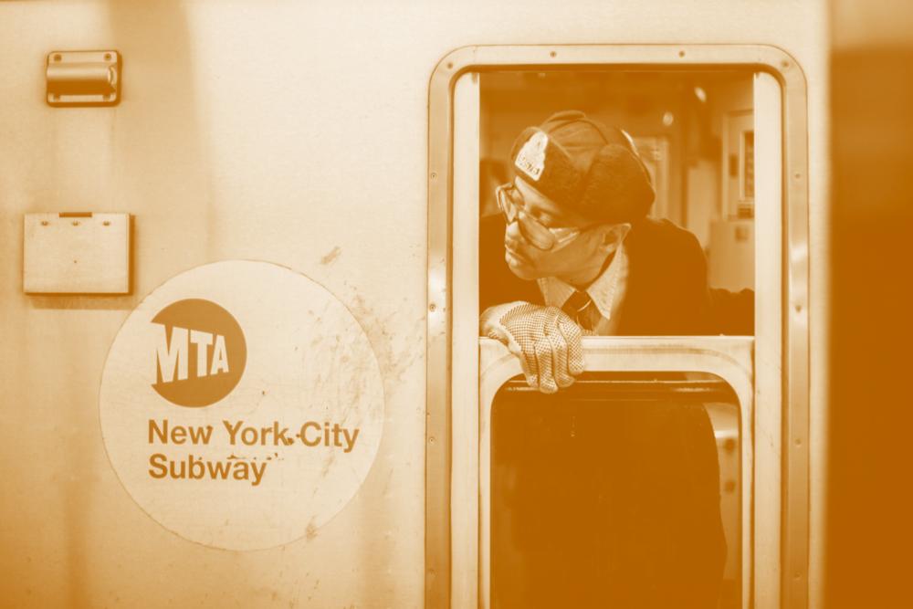 Metropolitan Transportation Authority -