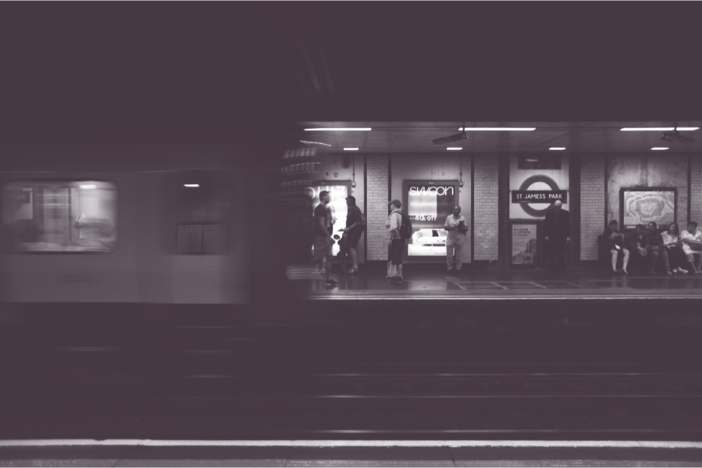 Transport for London - Transforming an operational industry to a customer-centric company
