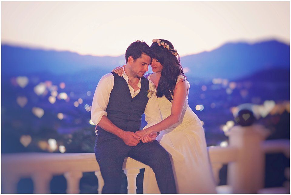 Maria & Jonny Wedding