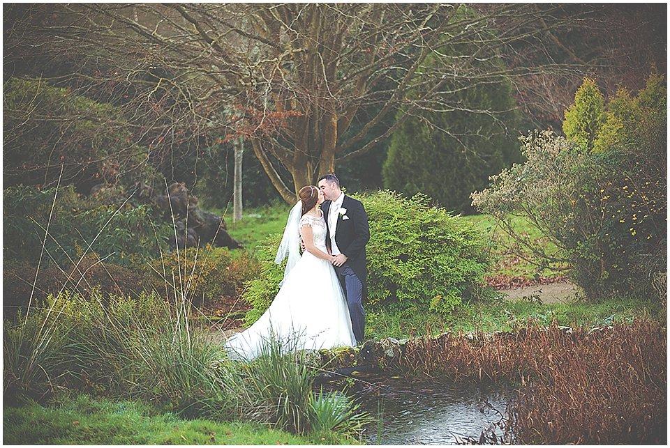 Ben & Maria Wedding