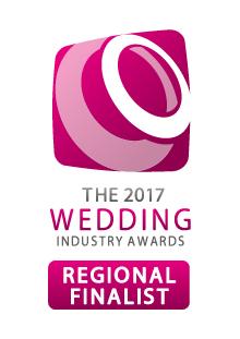 TWIA Wedding awards