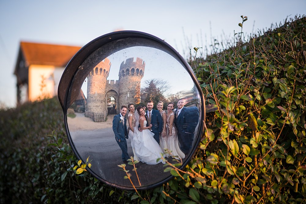 Cooling Castle - Kent Wedding Photographer_0092.jpg
