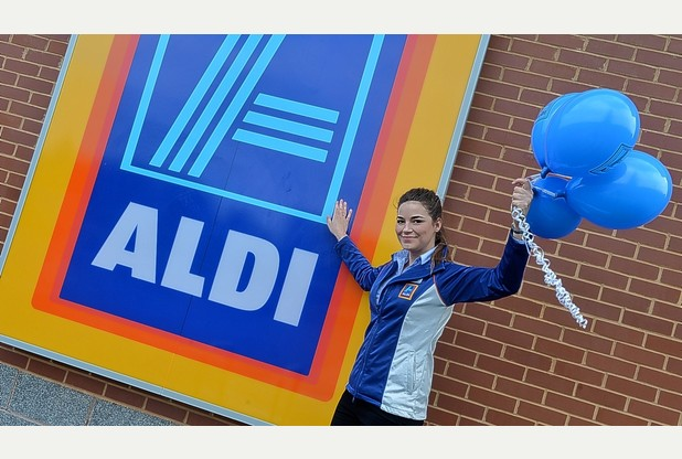 Aldi comes out top in Retail Industry Awards 2015 for the first time