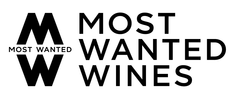 The 'MW' logo makes this potentially more than just a wine brand with potential to expand