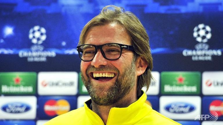 South Africa is enjoying the sort of buzz and excitement that Liverpool's Jurgen Klopp is famous for