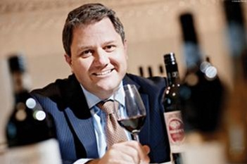 Jack: Paul Schaafsma, Accolade Wines's chief executive, gives winemakers freedom to make quality wine