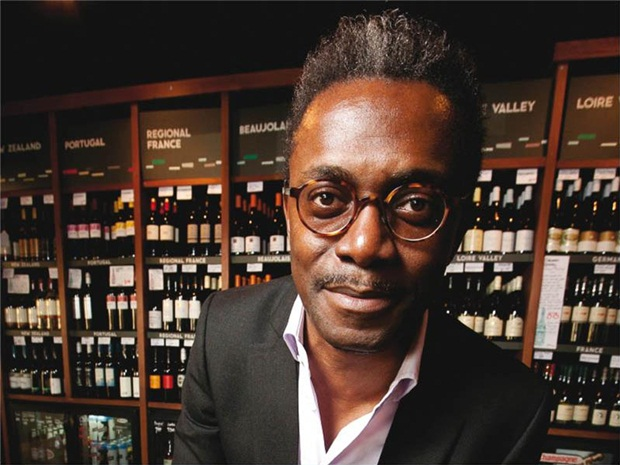 Ayo Akintola knows Oddbins has to live up to its name to connect with its target customers