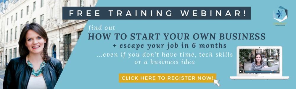 start freedom business online