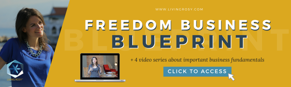 freedom business blueprint